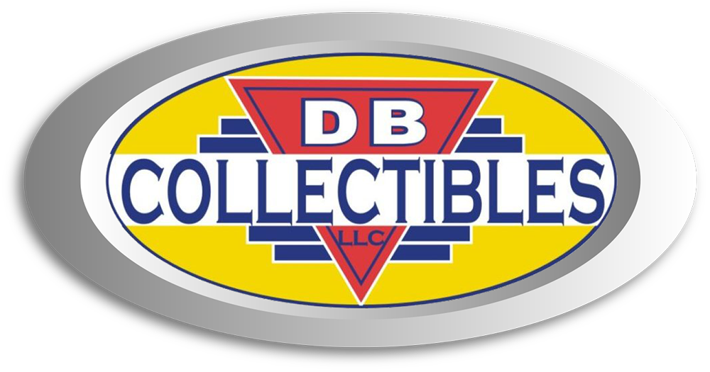 DB Collectible Signs